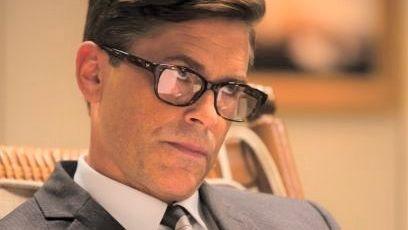 Rob Lowe Killing Kennedy