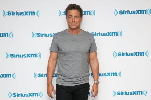 Celebrities Visit SiriusXM - September 5, 2018