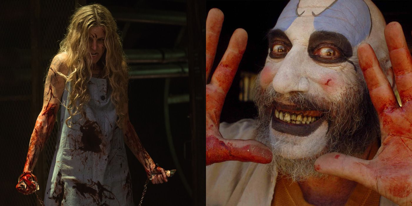 Rob Zombie's Movies Are Legitimately Fucking Vile. That's What Makes Him Such a Genius.