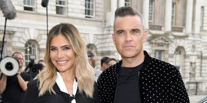 robbie williams ayda