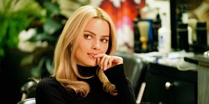 Margot Robbie als Sharon Tate in Once Upon A Time In Hollywood