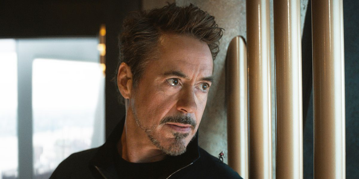 Marvel S Robert Downey Jr Unveils First Look At His New Show