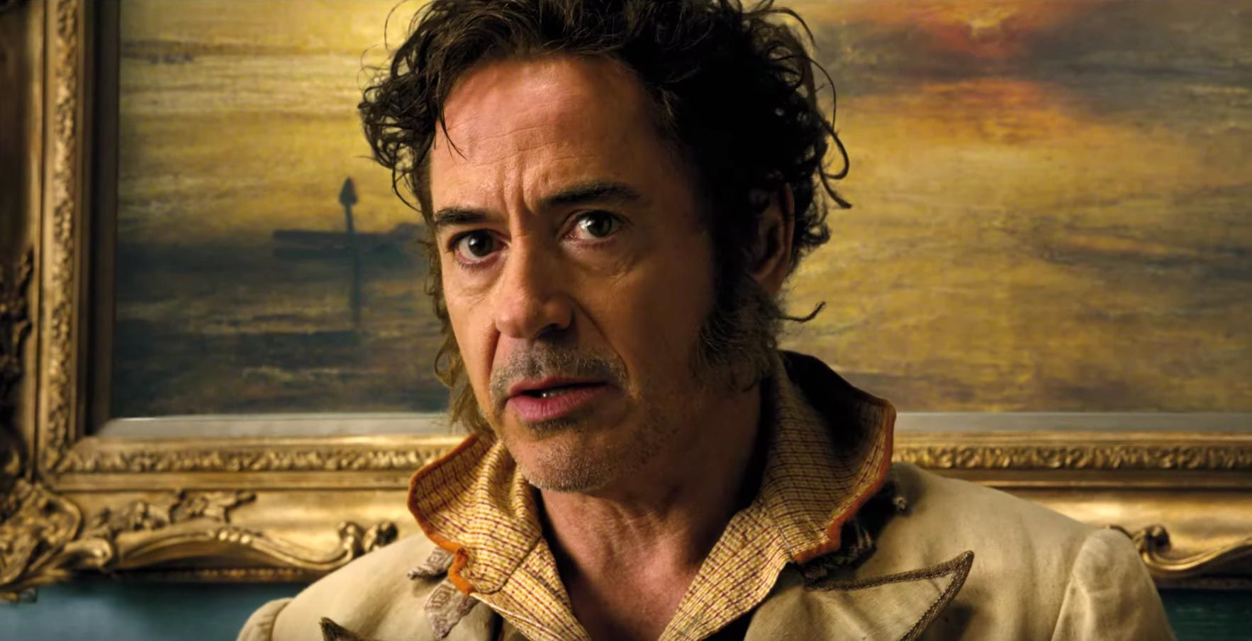"Marvel's Robert Downey Jr explains why he chose ""passable"" Welsh accent for Dolittle"