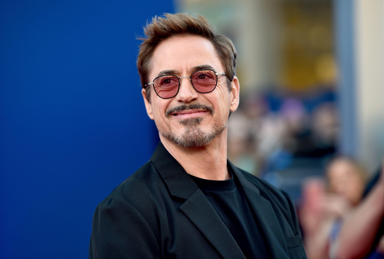 Así es cómo Robert Downey Jr. consiguió el papel de Iron Man
