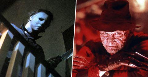 Halloween Robert Englund