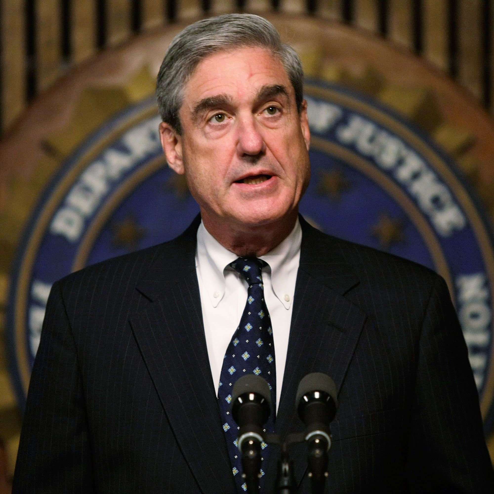 Robert Mueller Submitted His Report. So What Happens Now?