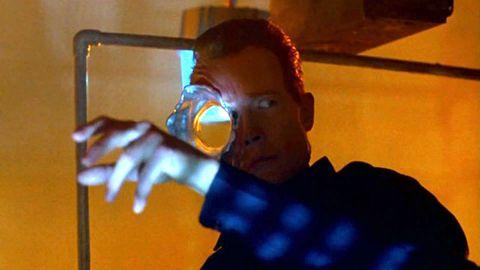 Robert Patrick as T-1000 in Terminator 2: Judgement Day