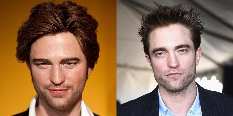 What wax figures really look like celebrities? - Quora