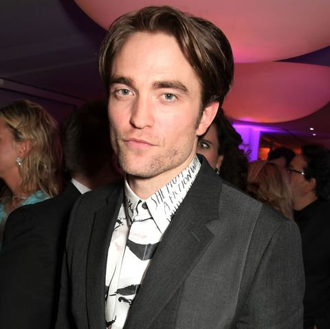 Batman producer responds to Robert Pattinson casting backlash in The Batman