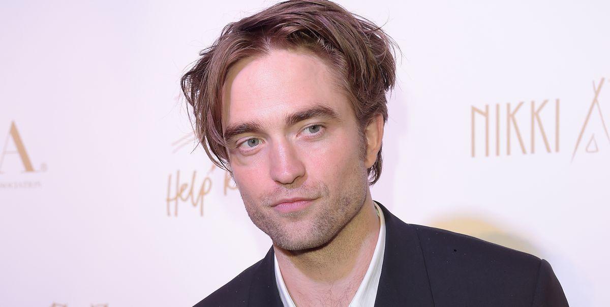 "Robert Pattinson is ""perfect"" for Batman role, says co-star Zoe Kravitz"