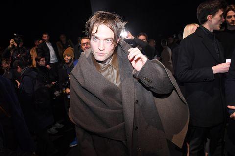 The Batman y Robert Pattinson - Qué no Sabías de Robert Pattinson