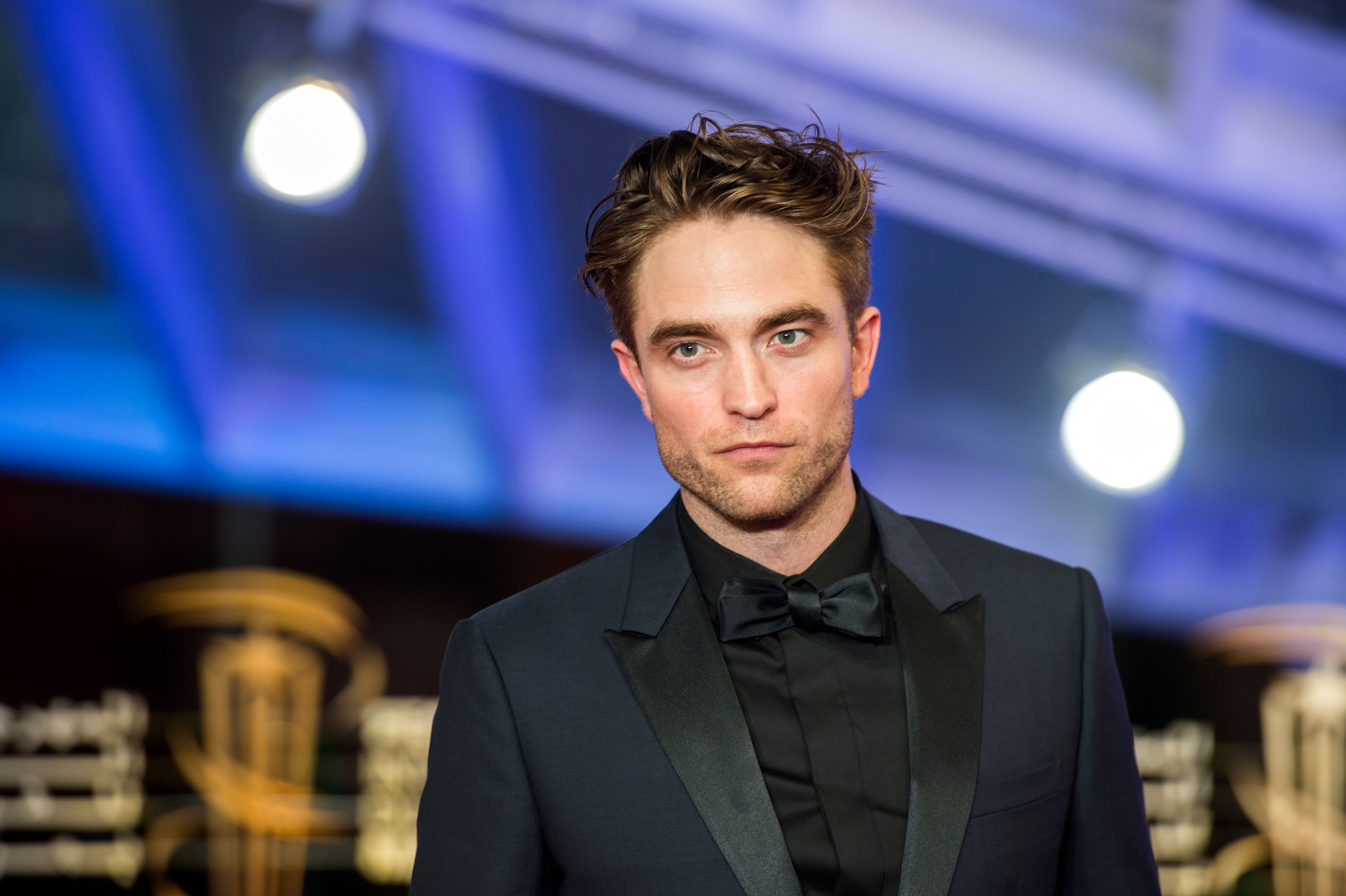 "Robert Pattinson took Batman role because he doesn't believe character is ""a hero"""