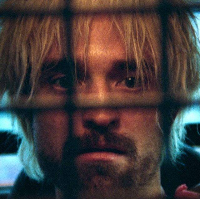 Robert Pattinson Batman películas Good Time