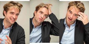 Robert Pattinson Batman superhéroe superpoderes