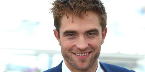 Robert Pattinson, Cannes 2017, Good Time, film festival