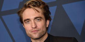 El corte de pelo de Robert Pattinson