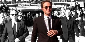 robert pattinson gafas de sol
