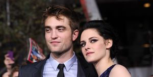 Was de relatie van Robert Pattinson en Kristen Stewart nep?