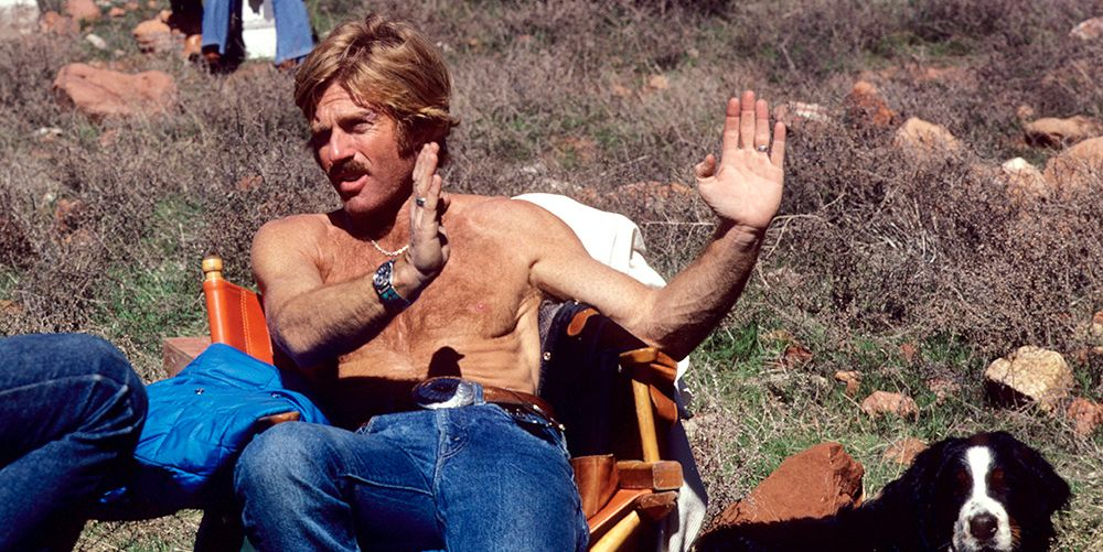 Robert Redford Photos Pictures Of Robert Redford In The