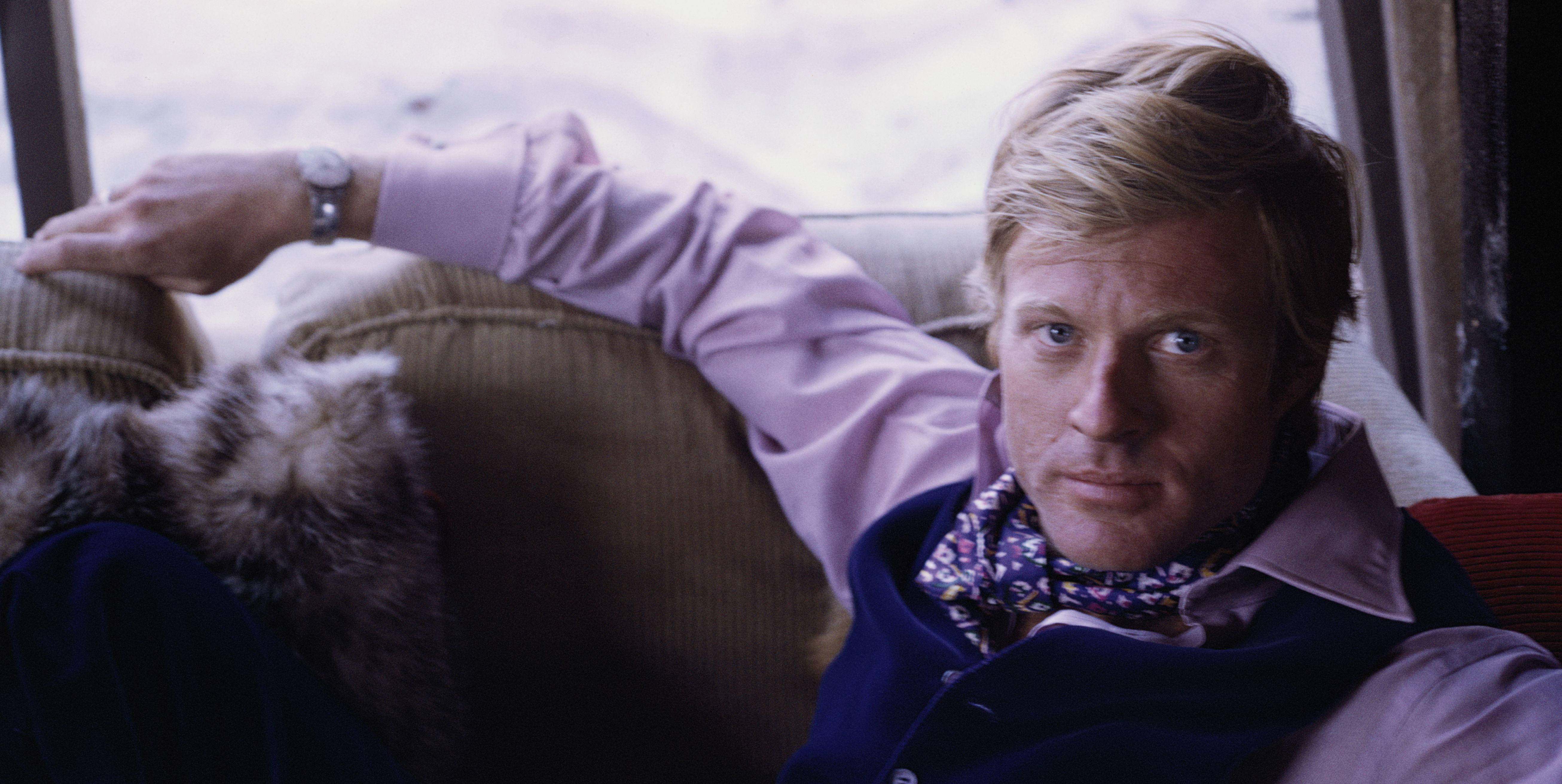 8 películas por las que amaremos siempre a Robert Redford