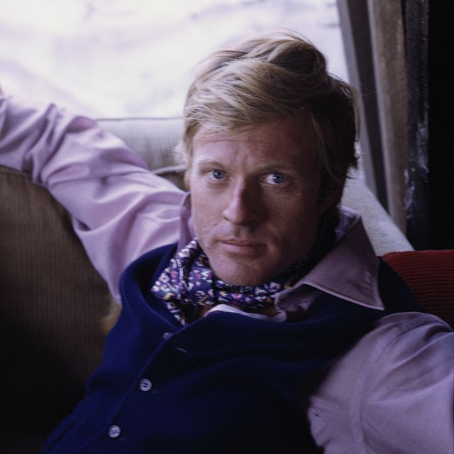 american actor robert redford during the filming of downhill racer, may 1969 photo by ernst haasgetty images