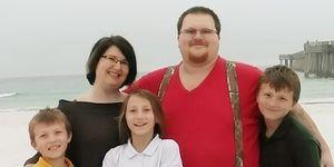 Ursrey family