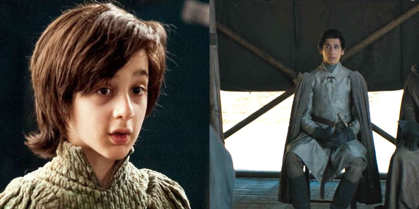 Nobody Won the Game Of Thrones Finale More Than Sweet Robin Arryn