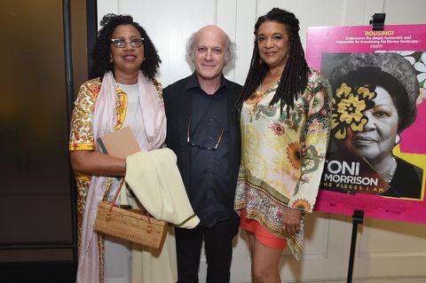 """""""Toni Morrison: The Pieces I Am"""" Los Angeles Premiere"""