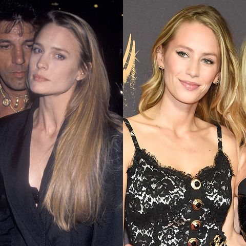 Image result for robin wright and dylan