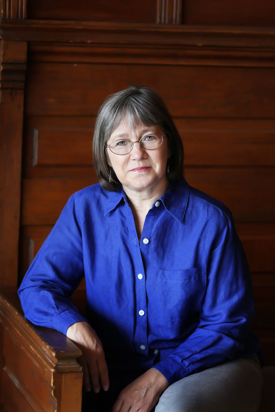 Fantasy Author Robin Hobb on Saying Goodbye to Beloved Characters and Those GRRM Comparisons