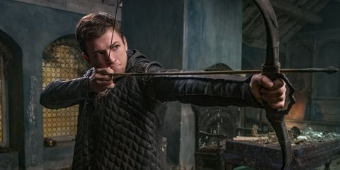 Robin Hood pelicula