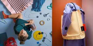 ELLE Decoration spreekt wekelijks met een vooruitstrevende designer. Dit keer: Robin Maas.