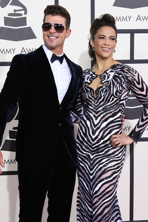 56th annual grammy awards   arrivals