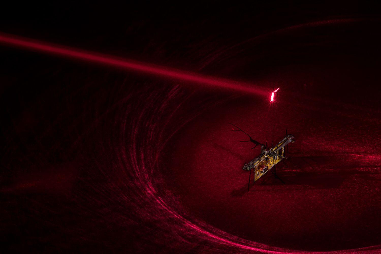 Mosquito Laser Diy