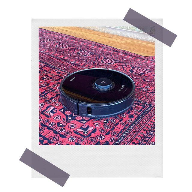 roborock s7 robot vacuum mop