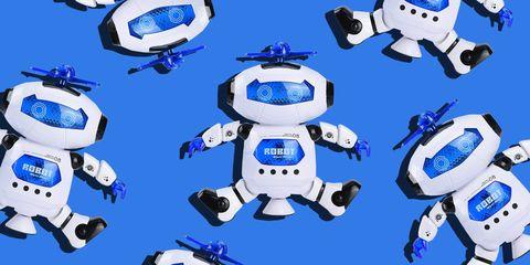 best robot toys 2018