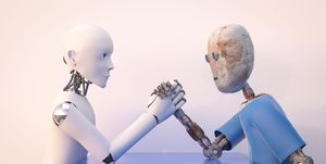 pulso robots