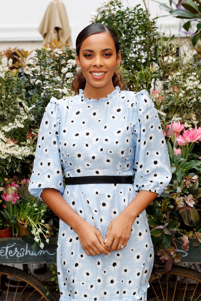 This Morning S Rochelle Humes On Sister Reunion Rochelle Opens Up About Being Reunited With Sister