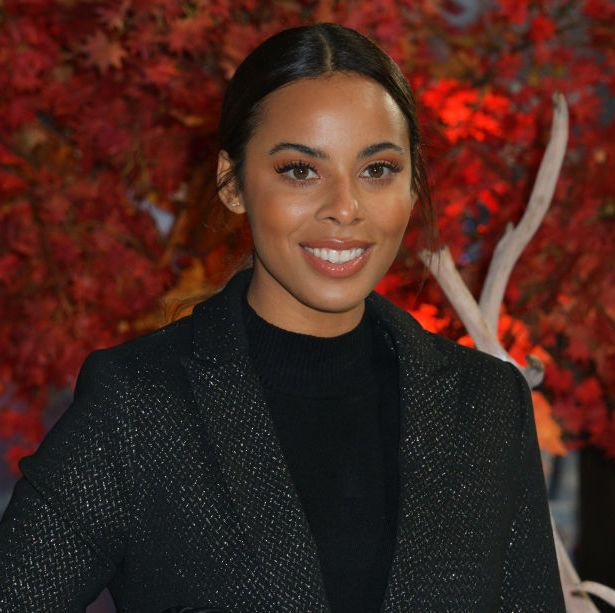 rochelle humes new family photos