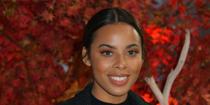This Morning's Rochelle Humes shares stunning new family photos