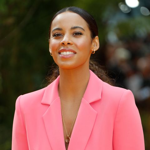 rochelle humes shares pictures of her daughters for the first time