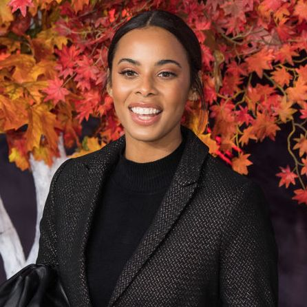 rochelle humes christmas decorations