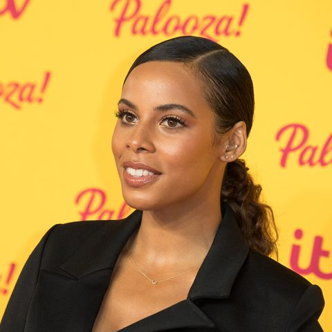 Rochelle Humes shares amazing pics from daughter's birthday party