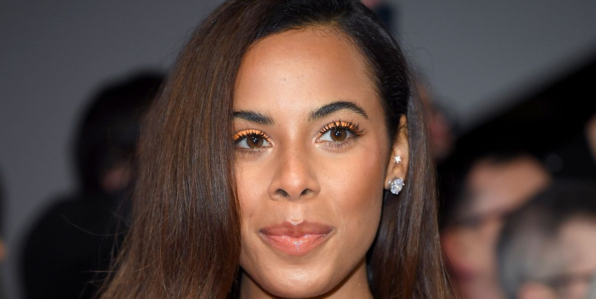 Rochelle Humes posts playful photo with Valentina taken by Meghan photographer
