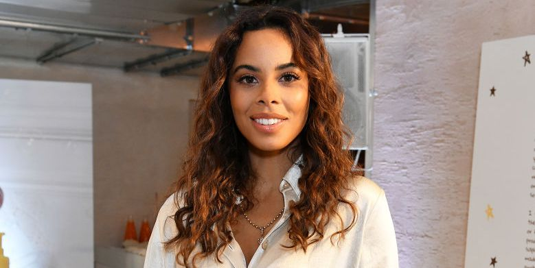 Rochelle takes daughters to the Dorchester Hotel Rooftop for a special reason