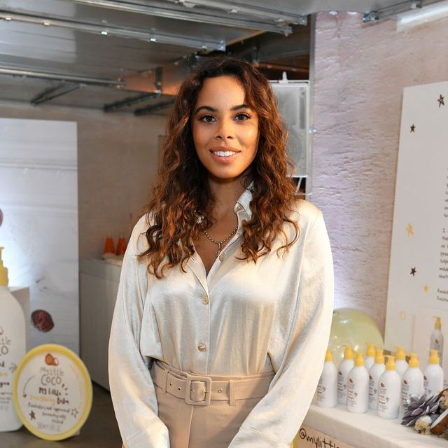 rochelle humes daughter dorchester hotel rooftop restaurant