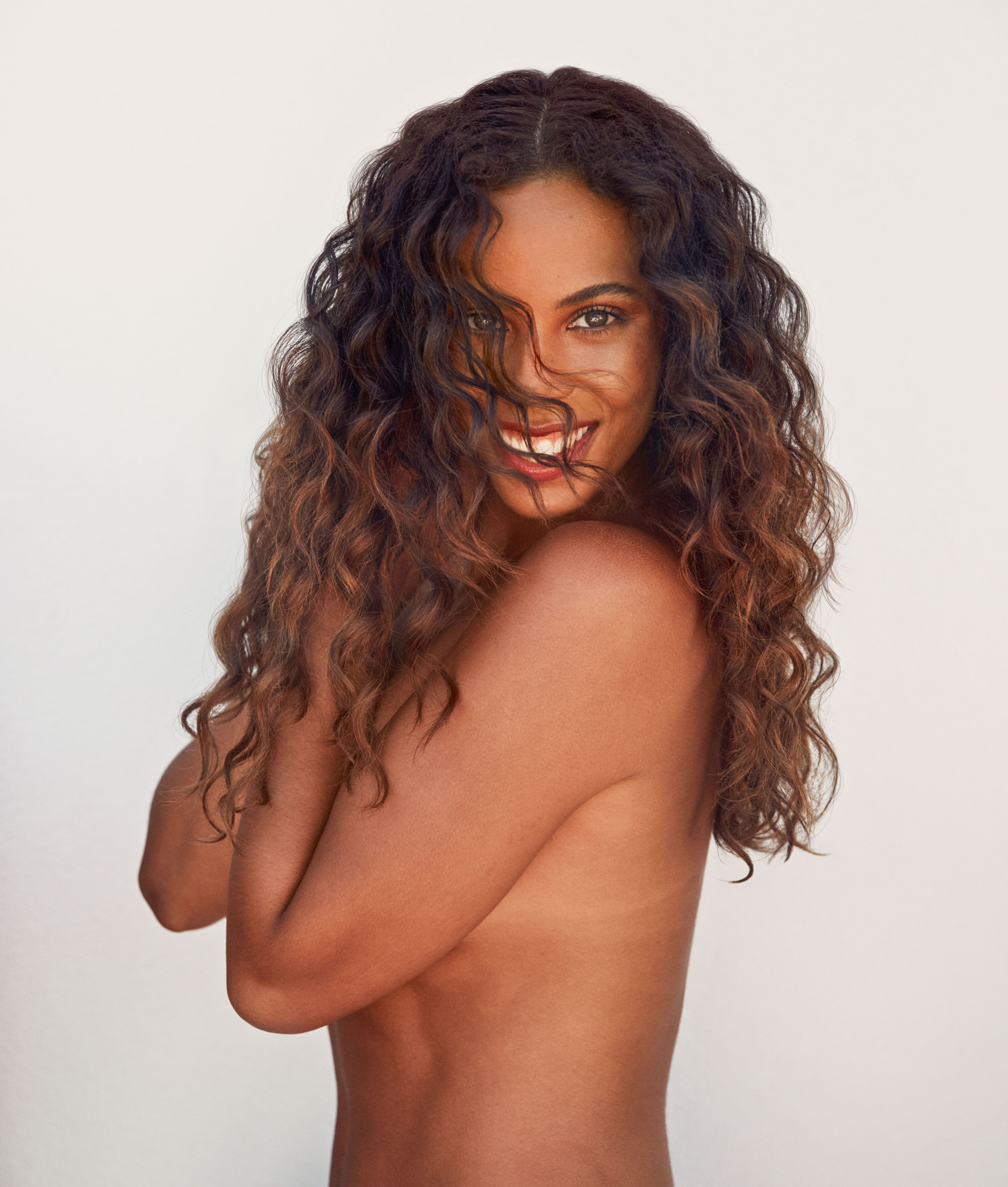 Can suggest most fit naked world s girl are not