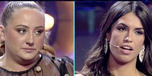 Rocío Flores y Sofía Suescun se enfrentan en GH VIP 7 por Gloria Camila y su pìjama
