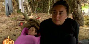 Rocío Flores en Supervivientes
