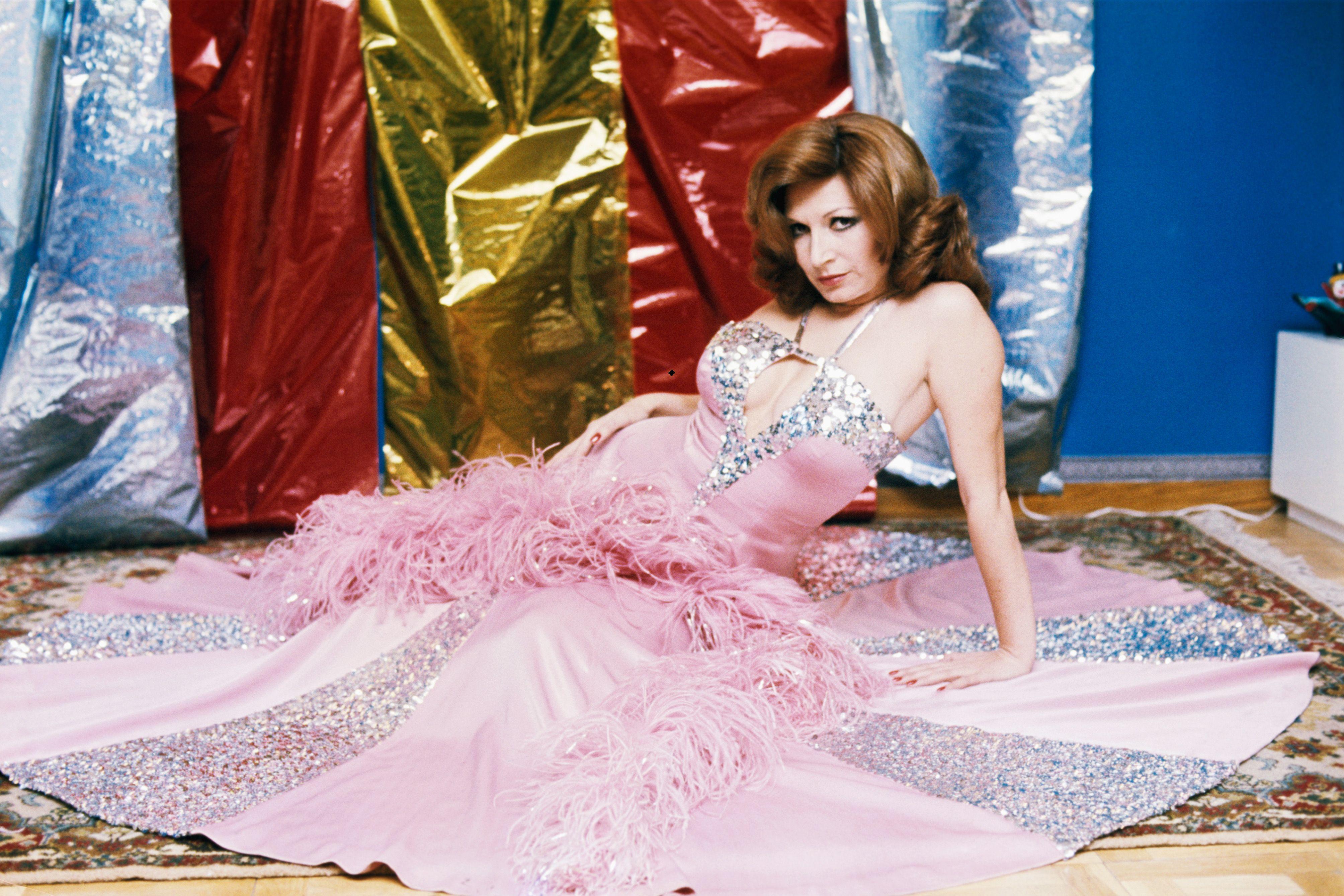 Historia de un vestido: Rocío Jurado y el diseño del escándalo que desafió la censura